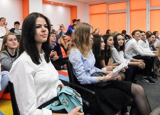 Университет физкультуры в Измайлове примет гостей 19 апреля