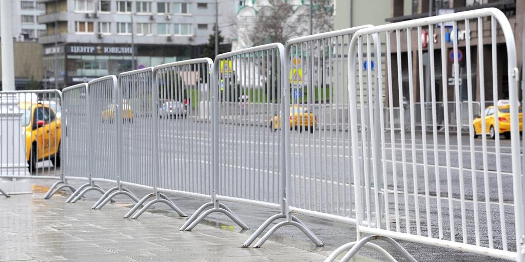 Пешеходам в Измайлове станет безопаснее