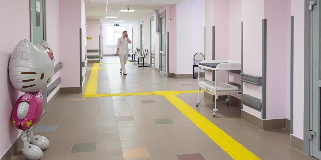 В Измайлове проведут ремонт филиала детской поликлиники
