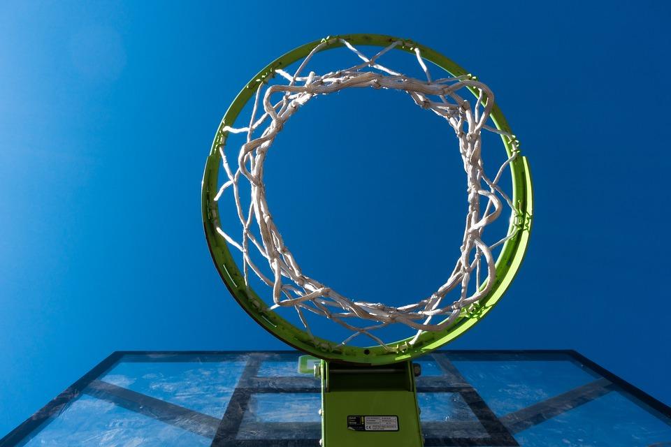 Жителей Измайлова приглашают сыграть в баскетбол
