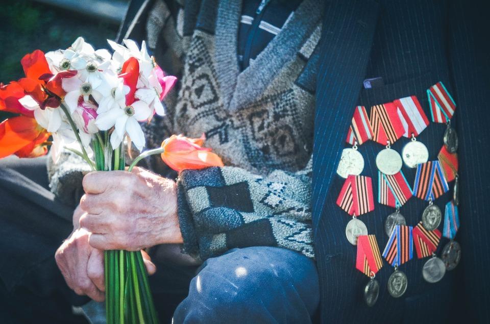В ВАО собирают данные о ветеранах для главного храма вооруженных сил России