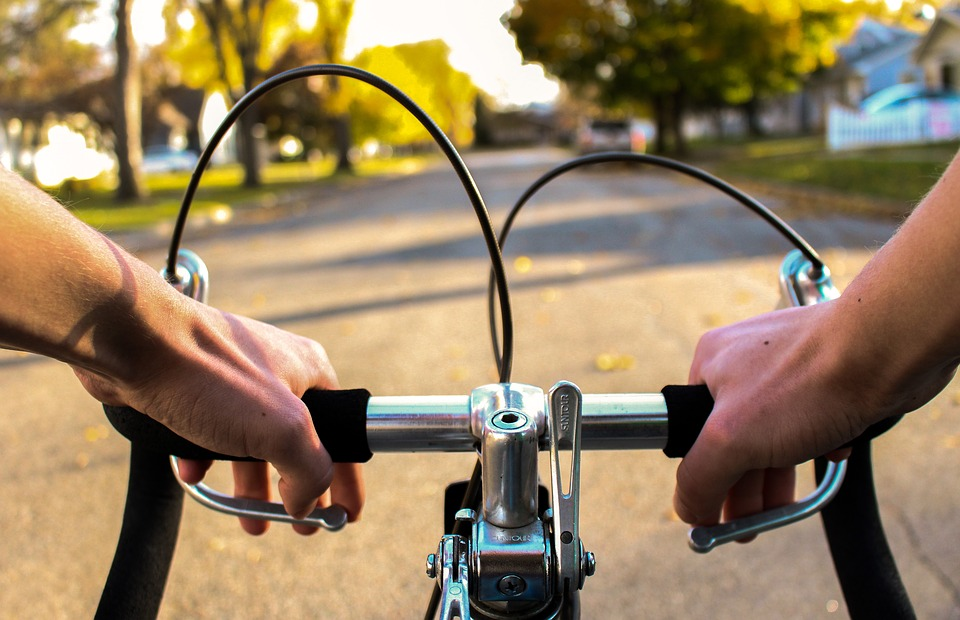 Более трёх километров новых велодорожек появится в Измайлове