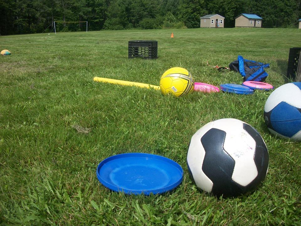 Юных жителей Измайлова познакомят со спортом