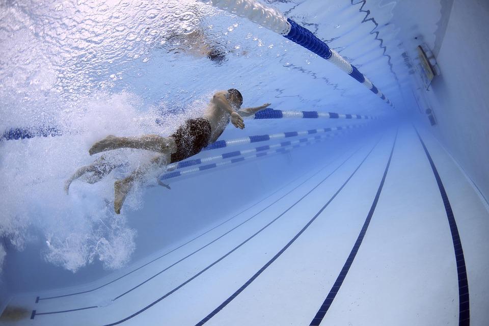 5 августа пройдет турнир по плаванию