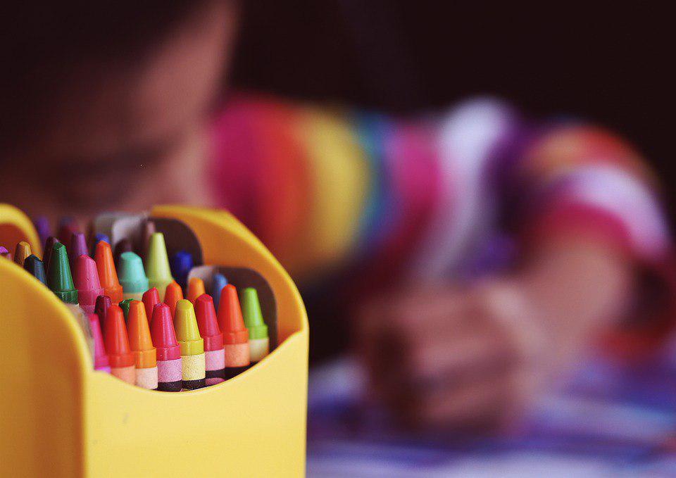 Просветительский центр в Заводском проезде устроит неделю мастер-классов для детей