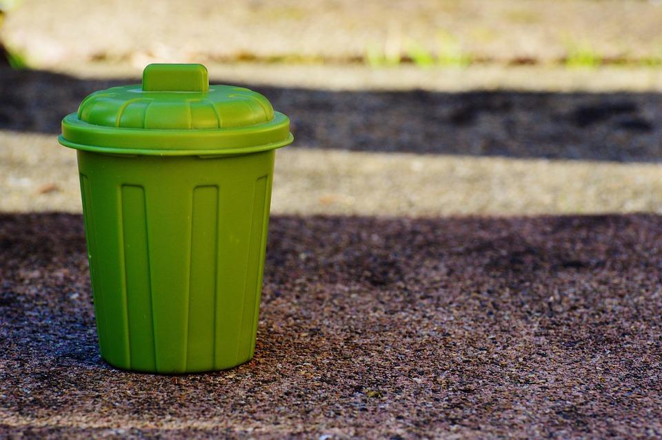 ВАО переходит на раздельный сбор отходов