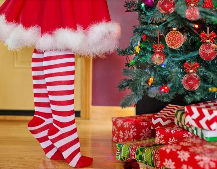 Фестиваль «Путешествие в Рождество» открылся в Измайловском парке