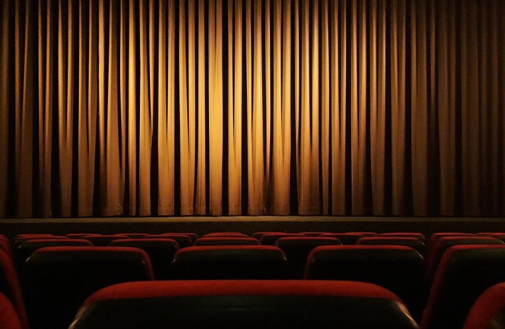 Кружок «Театральное мастерство» распахнул двери на Средней Первомайской