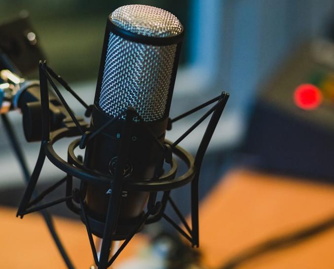Для горожан проведут бесплатное онлайн-занятие по вокалу