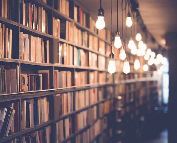 Библиотеки ВАО примут участие в онлайн-фестивале «Безумный Маркс»