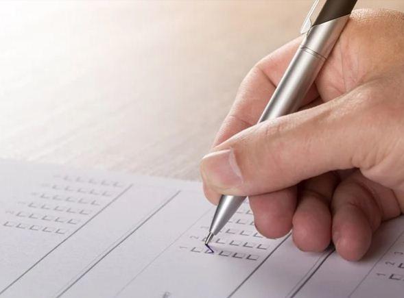 Изменения в Конституцию РФ поддержали 64,21% жителей района Измайлово