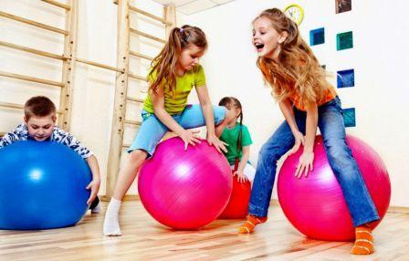 «МосАрт» проведет прямой эфир на тему детского фитнеса