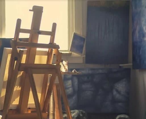 Выставка картин с коровами открылась в музее наивного искусства