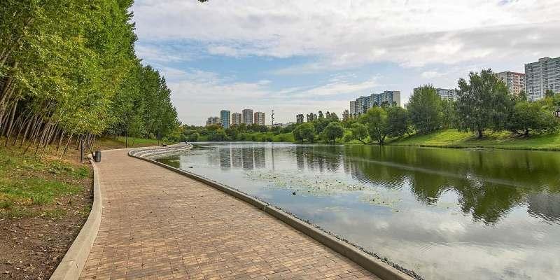 Горожане и архитекторы вместе будут решать, как благоустроить районы Москвы