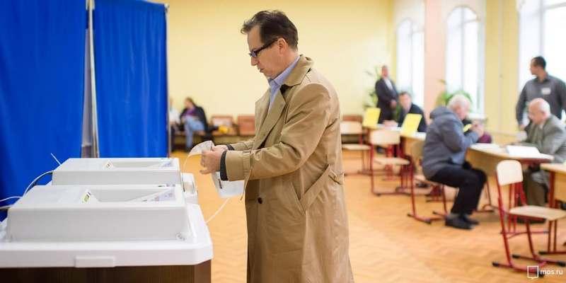 Обеспечивать чистоту голосования на выборах будут представители Общественного штаба